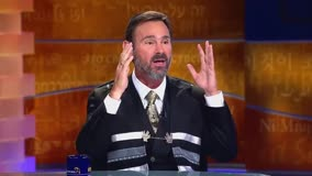 Repent of Sins Continually / Self Deliverance - Kirt Schneider with Sid Roth