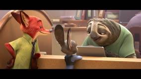 CrosswalkMovies.com:  The Animals of Disney's 'Zootopia'