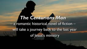Xulon Press book The Centurions Man | Michael Sansone