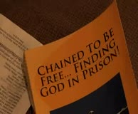 CHAINED TO BE FREE MINISTRIES: BREAKING THE POWER OF ADDICTION!
