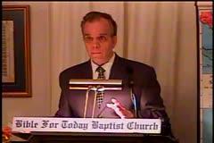Part 1 -- The House of Bondage  – Exodus 13:1-22 – Daniel S. Waite -- BFTBC