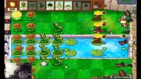 Lets Play plants vs. zombies part 24