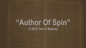 Author Of Spin