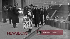 NEWSBOYS | THE KING IS COMING