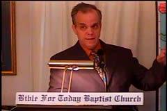 Part 1 -- The Pre-Tribulation  Rapture Position  – Biblical Prophecy Class #13– BFTBC
