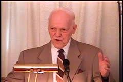 Part 1 -- Under The Cloud – 1 Corinthians 10:1-12  –  Pastor D. A. Waite – BFTBC