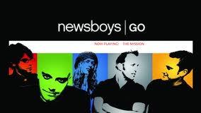 NEWSBOYS | THE MISSION