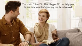 Xulon Press book How Did This Happen?! - Make the most of your journey | Angie Marciniak