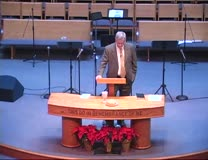"Sermon-only Dec 6, 2015 ""Where's the Peace of Christmas?"" (Luke 2:14)"