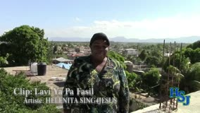 Lavi Ya Pa Fasil (Life is not easy)