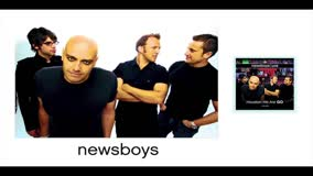 NEWSBOYS | BLESSED BE YOUR NAME