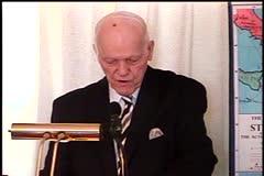 Part 2 -- Hyper-Calvinism's Errors   – Pastor D. A. Waite – 1 Corinthians 5:7-13  –  BFTBC