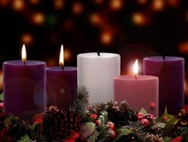 The Third Sunday of Advent:  Knowing God's Love