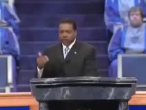 Creflo Dollar Ministries: Overcoming Sexual Immorality Part 2