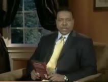 Creflo Dollar Ministries: Overcoming Sexual Immorality Part 3