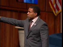 Creflo Dollar Ministries: How to Pray in the New Covenant