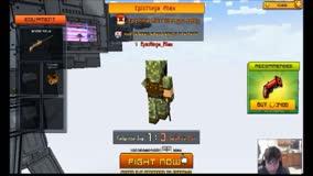 Pixal Gun World (PC) Ep.1