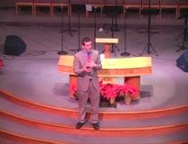 "Sermon-only Dec 20, 2015 ""The Surprising Love of Christmas"" (1 John 4:9-12)"