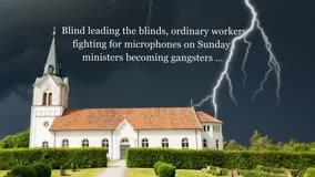 Xulon Press book LEADERSHIP IN CHRISTENDOM  | Lydia Oluwayinka
