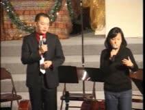 Endless Love/無限的愛 慶祝聖誕特會 2015年12月19日