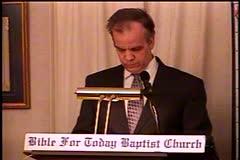 Part 3 --  Exodus 16:1-36 – Bread From Heaven    –  Daniel S. Waite -- BFTBC