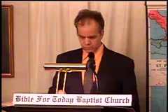 part 2 -- The Revelation of the Church to the Tribulation  – Biblical Prophecy Class #16 – BFTBC