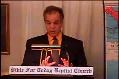 Part 1 -- The Revelation of the Church to the Tribulation  – Biblical Prophecy Class #16 – BFTBC