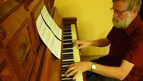 Mozart: Lacrimosa