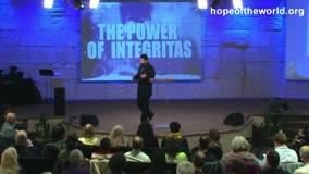 The Power of Integritas