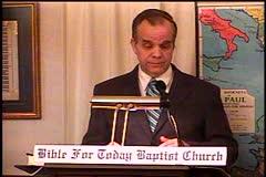 Part 3 --  Exodus 18:1-27 –   Morning Unto Evening – Daniel S. Waite – BFTBC