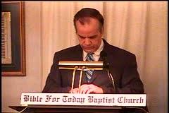 Part 1 --  Exodus 18:1-27 –   Morning Unto Evening – Daniel S. Waite – BFTBC