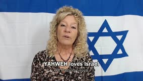 Blood Moon in Israel, War Coming to Israel and the Last Call (Rapture Ready) - Dr Patricia Green