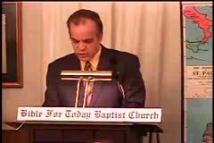 Part 2 --  The Gentiles in  the Tribulation  – Biblical Prophecy Class #18 – BFTBC