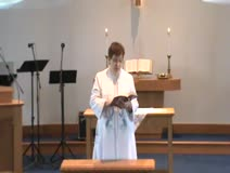 Sermon 1/10/16