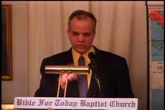 Part 2 -- Exodus 23:1-31  – Following A Multitude  – Daniel  Waite – BFTBC