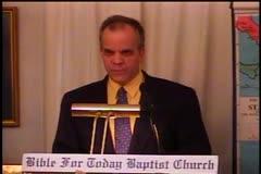 Part 1 -- Exodus 23:1-31  – Following A Multitude  – Daniel  Waite – BFTBC