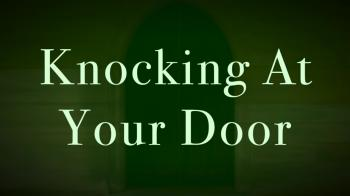 Knocking At Your
