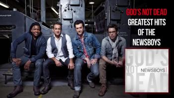 NEWSBOYS | IN THE HANDS OF GOD