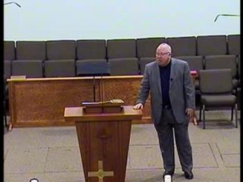 Meade Station Church of God 2/14/16