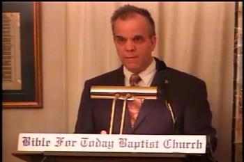 The Book of the Covenant –  Exodus 24:1-18  –  Daniel  Waite – BFTBC