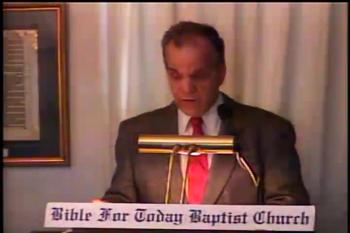 Part 2 -- The Judgments Associated With The Second Advent – Biblical Prophecy Class #24 – BFTBC