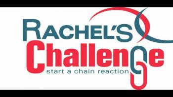 Rachel's Challenge (Part 1)