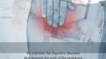 Xulon Press book Gut Check - A Simple Guide to Diseases of the Digestive Tract  | Frank L. Lanza, M.D.