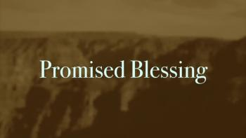 Promised Blessing