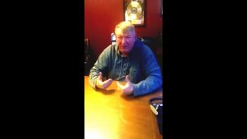 Bob Lenz, talks about The Illusionist Tom Coverly