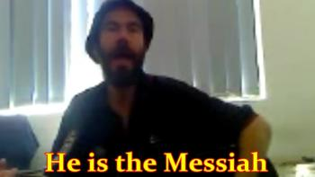 He Is The Messiah