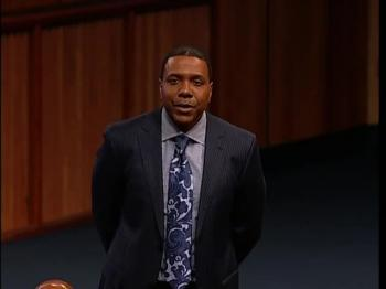 Creflo Dollar Ministries: Salvation The Total Package