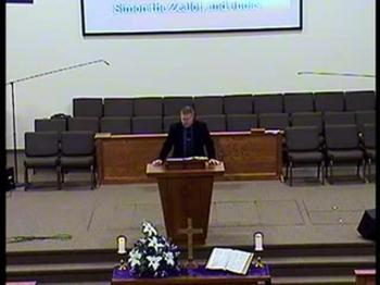 Meade Station Church of God 3/13/16