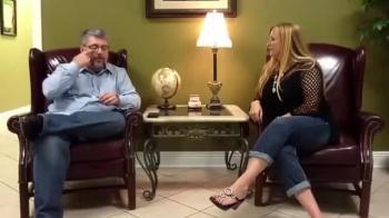 Interview with Prophet Marvin Barham