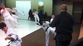 Jubilee Martial Arts Ministry